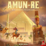 Amun-Re Card Game