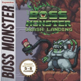 Boss Monster Crash Landing 5-6 Player Exp