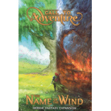 Call To Adventure The Name Of The Wind