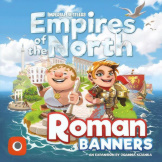 Imperial Settlers Empires Of The North Roman Banners