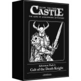 Escape The Dark Castle Cult Of The Death Knight Adv #1