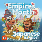 Imperial Settlers Empires Of The North Japanese Island