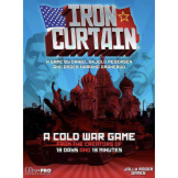 Iron Curtain Cold War