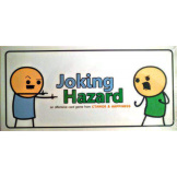 Joking Hazard White Box