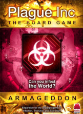 Plague Inc. Armageddon