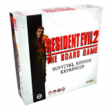 Resident Evil 2 Survival Horror Expansion