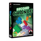 Second Chance 2nd Edition