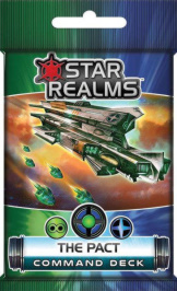 Star Realms Command Deck The Pact