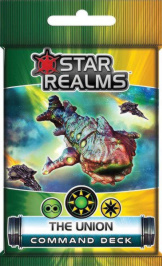 Star Realms Command Deck The Union