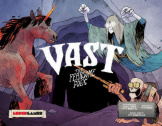 Vast The Crystal Caverns Fearsome Foes