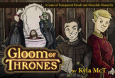 Gloom Of Thrones