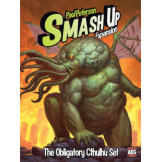 Smash Up Obligatory Cthulhu