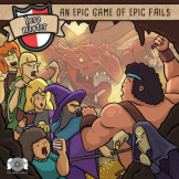 Hero Master An Epic Game Of Epic Fails