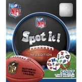 Spot It NFL Edition