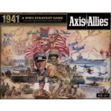 Axis & Allies 1941 Edition