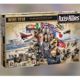 Axis & Allies 1914 WWI