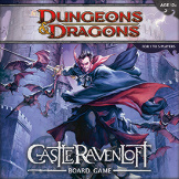 D&D Castle Ravenloft Game