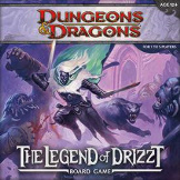 D&D Legend of Drizzt Game
