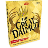 Great Dalmuti Dungeons & Dragons Edition