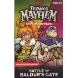 Dungeon Mayhem Battle For Baldur's Gate