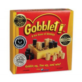 Gobblet Wooden Game