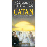 Catan Game Of Thrones 5/6 Player Extension