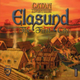 Elasund The First City