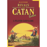 Rivals For Catan Dlx