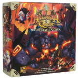Arcadia Quest Whole Lotta Lava