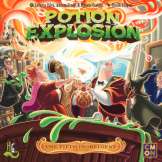 Potion Explosion Fifth Ingredient