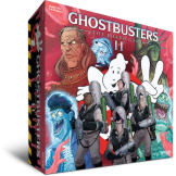 Ghostbusters II Board Game