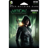 DC Deck Building Game Crossover #2 Arrow TV Series
