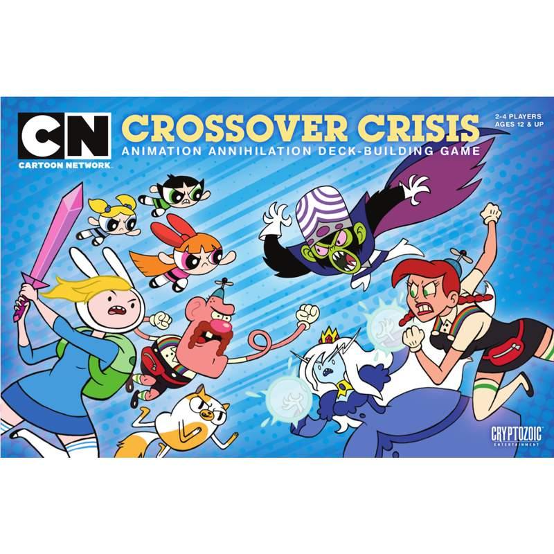 Cartoon Network Animation Annihilation DBG