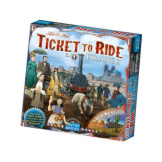 Ticket To Ride France Old West