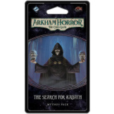 Arkham Horror LCG The Search For Kadath
