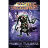 Cosmic Encounter Cosmic Incursion