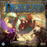 Descent Labyrinth Of Ruin