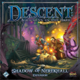 Descent Shadow Of Nerekhal