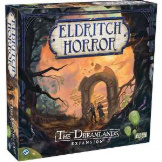 Eldritch Horror The Dreamlands
