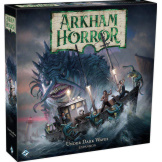 Arkham Horror 3rd Edition Under Dark Waves