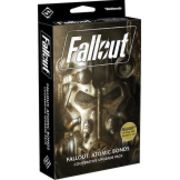 Fallout Atomic Bonds Cooperative Upgrade Pack