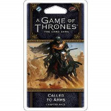 Game of Thrones LCG Called To Arms