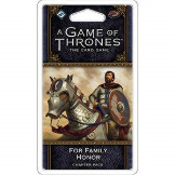 Game of Thrones LCG For Family Honor