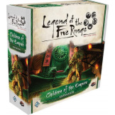 Legend Of The Five Rings LCG Children Of The Empire