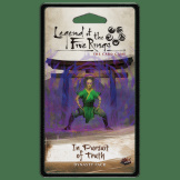 Legend Of The Five Rings LCG In Pursuit Of Truth