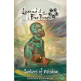 Legend Of The Five Rings LCG Seekers Of Wisdom