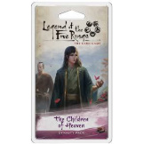 Legend Of The Five Rings LCG The Children Of Heaven