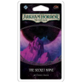 Arkham Horror LCG The Secret Name