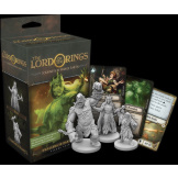 LOTR Journeys In Middle Earth Dwellers In Darkness
