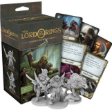LOTR Journeys In Middle Earth Villains Of Eriador Figure